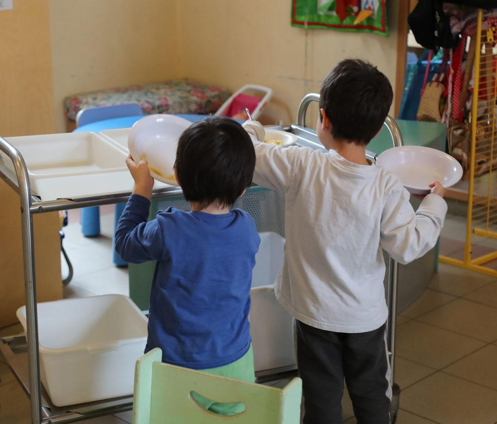 mense scolastiche Imola