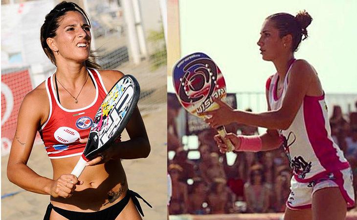 Beach tennis, ai tricolori indoor Sofia Cimatti si prende la rivincita su Giulia Gasparri