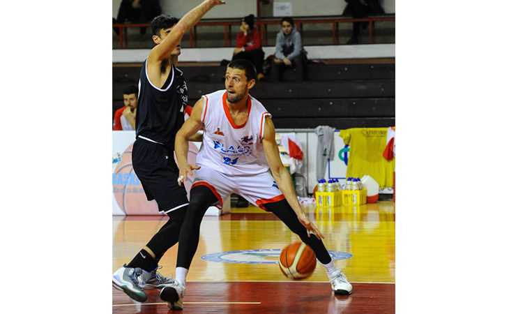 Basket C Gold, anche la Salus si inchina ai Flying Ozzano