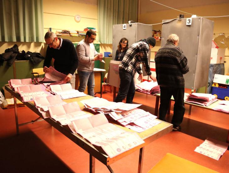 Elezioni politiche, il centrodestra conquista l'uninominale del Senato di Imola con Balboni. Eletto Casini a Bologna e Soverini alla Camera