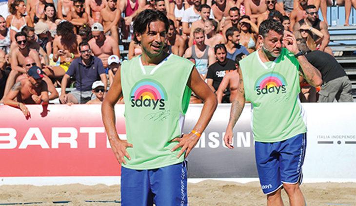 Calcio, Davide Bombardini racconta il '93 quando l'Imola vinse la Coppa Italia