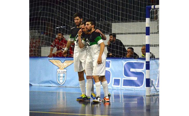 Futsal serie A, black-out per Imola-Castello sul campo della Lazio
