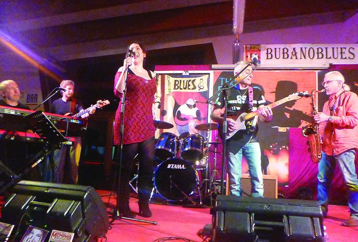 Ritorna Bubano Blues, da domani sei serate per la rassegna primaverile
