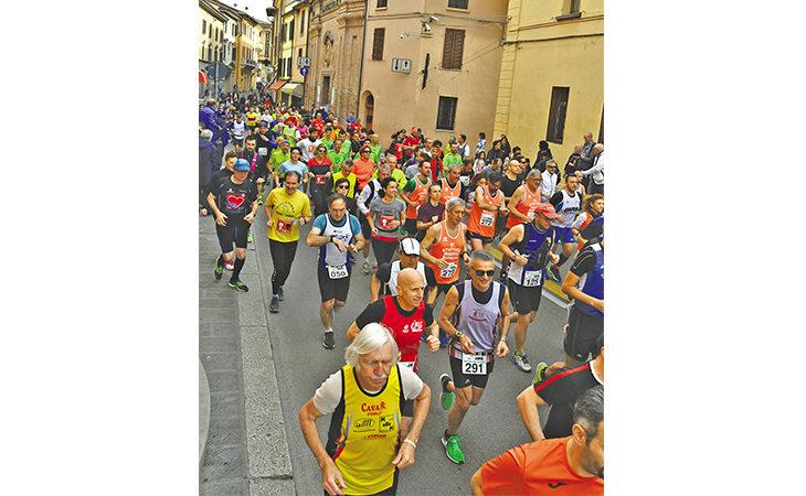 «Corri con l'Avis», tutto pronto per la 44^ edizione. In duemila alla maratonina