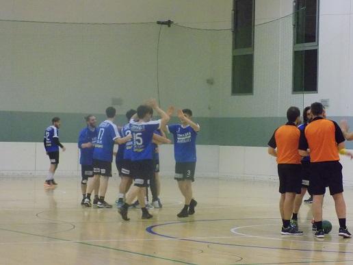 Pallamano A: il Romagna Handball tiene accese le speranze con la vittoria a Modena