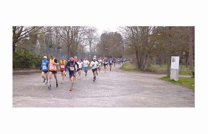 Corri con l'Avis, oltre duemila atleti. La maratonina va all'ucraino Vasyl Matviychuk e all'italiana Nadiya Chubak