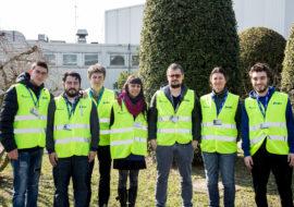 Raccolta rifiuti, a Dozza arrivano gli informatori ambientali di Hera