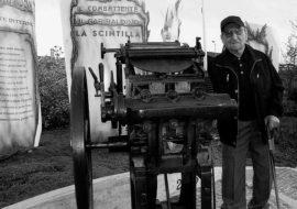 A Spazzate Sassatelli una lapide in ricordo dei combattenti per la libertà dal nazifascimo