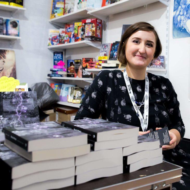 CooperAttivaMente, oggi pomeriggio Sabrina Cospetti alle Librerie.coop