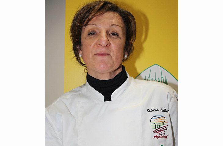 Fabiola Zoffoli della Fattoria Romagnola è delegata provinciale Coldiretti Donne Impresa