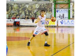 Basket C Gold, i Flying Ozzano dicono addio al primo posto in campionato