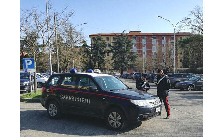 Sicurezza, a Castello espulsione immediata per un marocchino con precedenti per furto