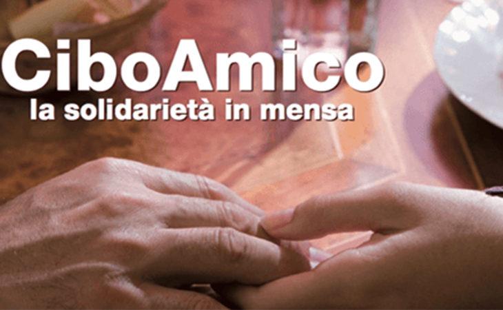 CiboAmico, a Imola donati oltre 1.300 pasti nel 2017