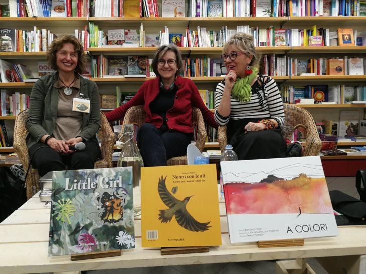 Bacchilega Junior: Papini, Mingozzi e Possentini, tre artiste protagoniste alla Ubik