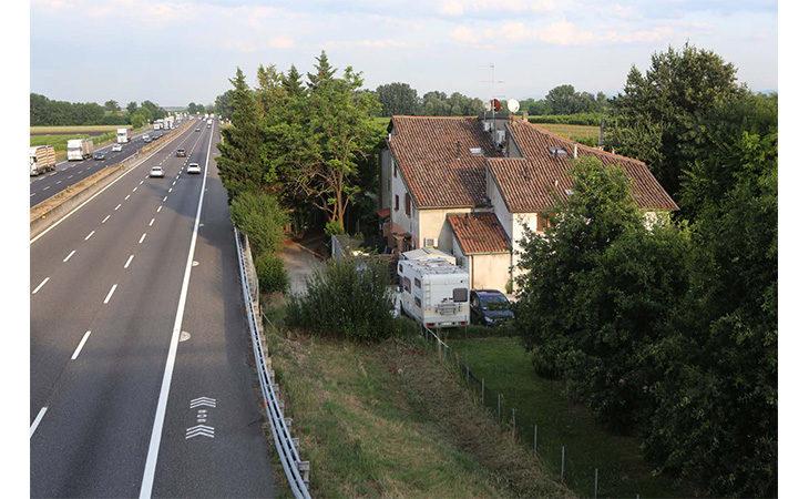 Quarta corsia A14, tra demolizioni e indennizzi. I timori di chi dovrà traslocare