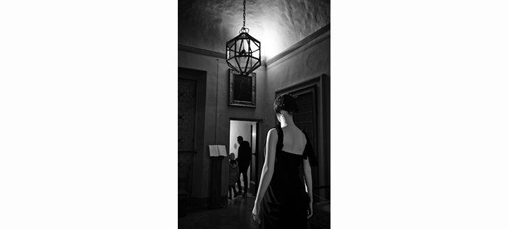 Ricerche di Stile, la mostra chiude con la premiazione delle foto. Primo posto per Mattia Pasini