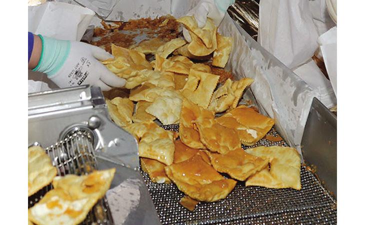 A Pasquetta torna la Sagra della Pié fritta di Fontanelice