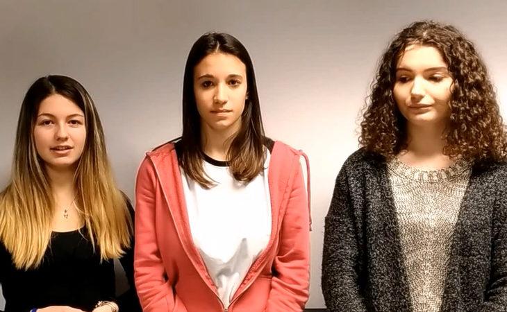 «QR Tomb», il progetto ideato e presentato dagli studenti del Paolini. IL VIDEO