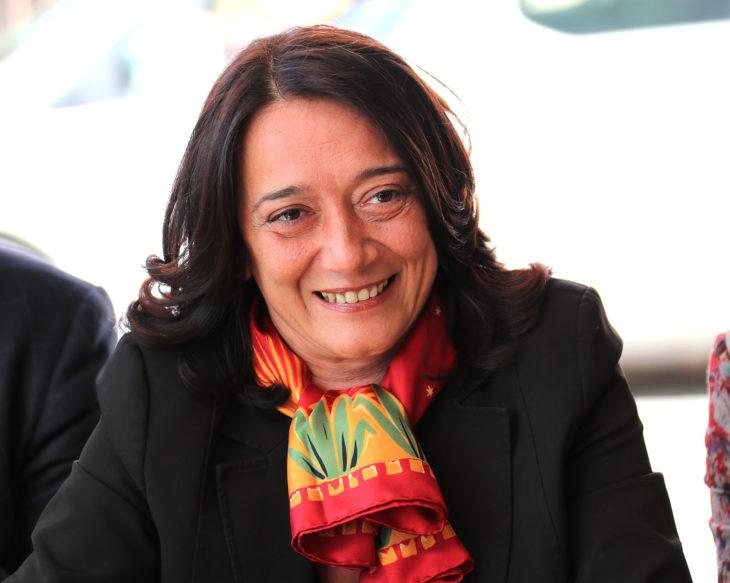 """#Imola18, Carmen Cappello candidata del centrosinistra: """"Apriamo una nuova fase fra la gente. Legalità, ambiente e sanità i cardini'. Lucarelli consulente"""