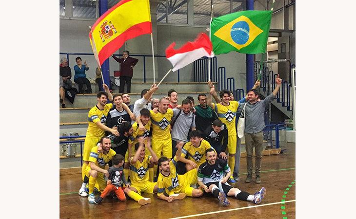 Futsal serie A, ora lo dice anche la matematica: Imola-Castello sei salva