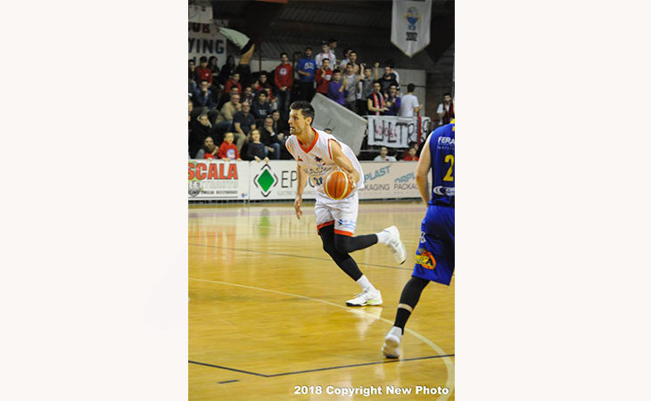 Basket C Gold, ultima giornata: successi per Ozzano, Imola e Castel Guelfo