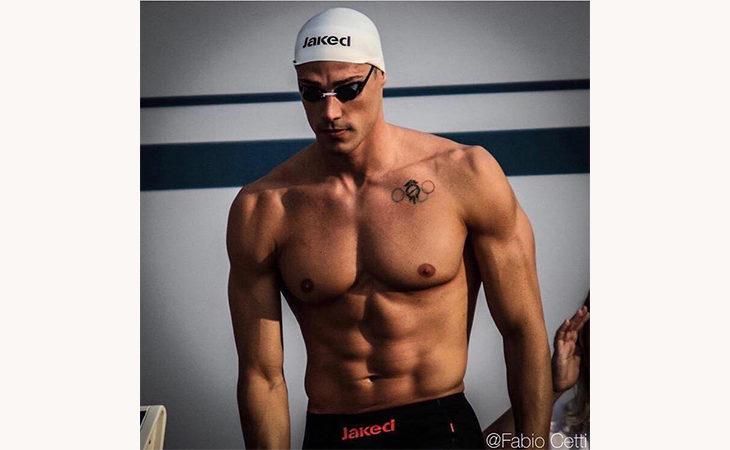 Nuoto, agli Assoluti Primaverili di Riccione show di Fabio Scozzoli, Ilaria Bianchi e Alessia Polieri