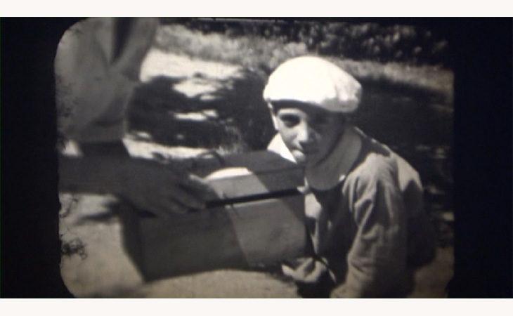 """Nell'Archivio Carducci trovato un filmino del 1950 con Giuseppe Ianuario, uno dei """"bimbi di Napoli'. IL VIDEO"""