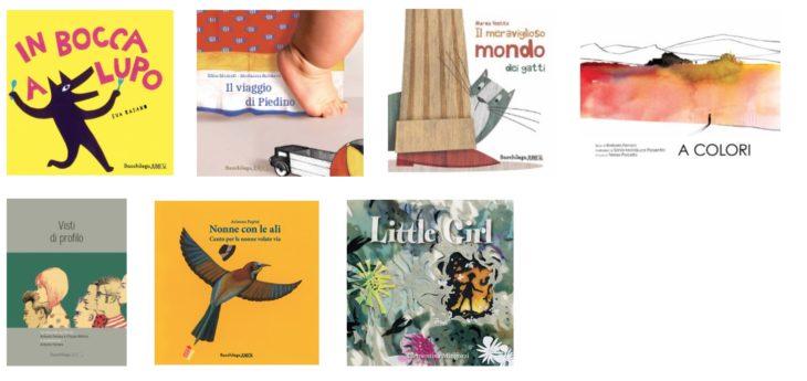 Premio Nati per Leggere a ''Il viaggio di Piedino'', è la seconda volta per Bacchilega Junior