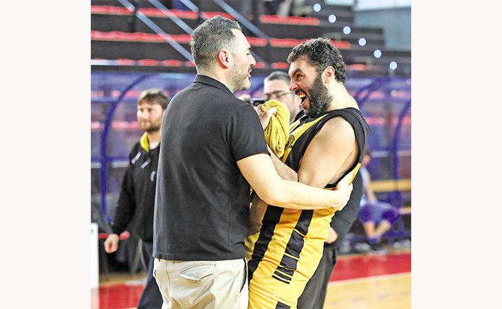 Basket C Gold, domani scattano i play-off. La vigilia di Ozzano, Imola e Castel Guelfo