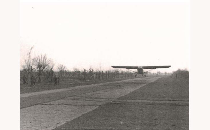 La storia degli aerei ricognitori «Pippo» e «Cicogna», terrore della popolazione durante la guerra