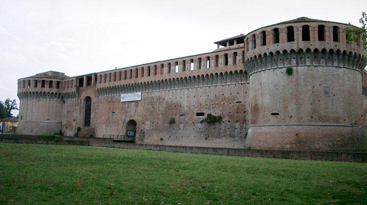Domani apertura straordinaria dei Musei civici, della Rocca e di Palazzo Tozzoni