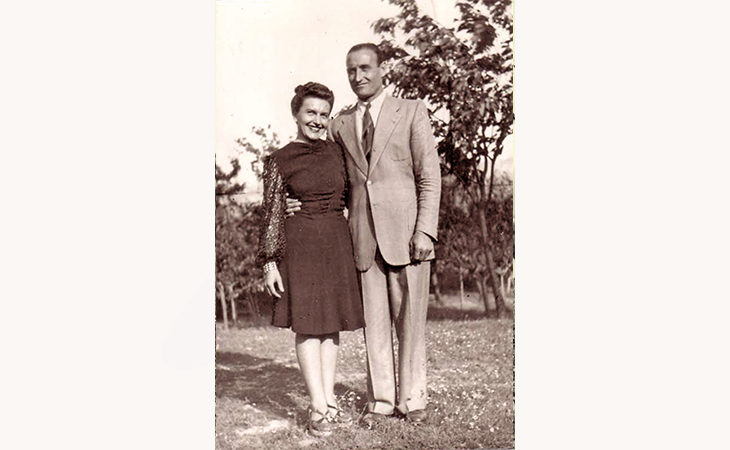 Storie della Liberazione, le vite spezzate dei coniugi Livio Poletti e Livia Venturini