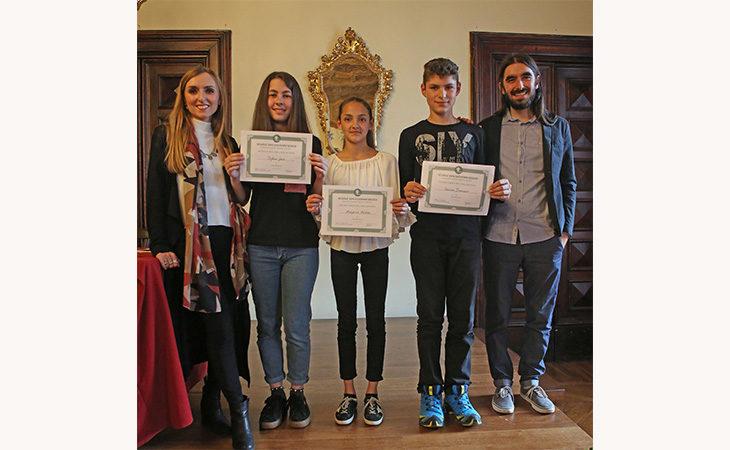 L'amicizia è stato il tema della quarta edizione del concorso di poesia del San Giovanni Bosco