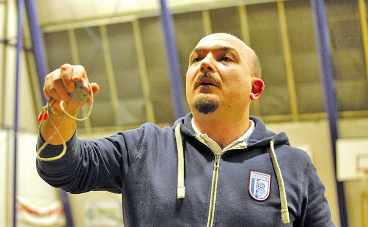 Calcio, ecco la nuova Dozzese targata Leonardo Vanni