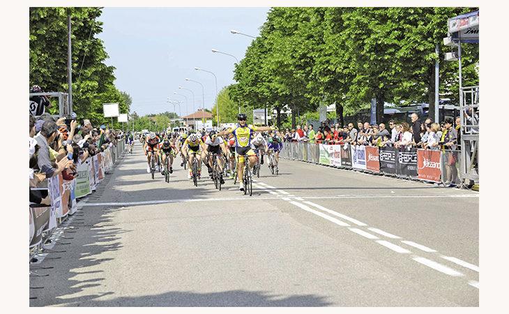 Ciclismo Allievi, tutto pronto per il «Memorial Benfenati» a Osteria Grande