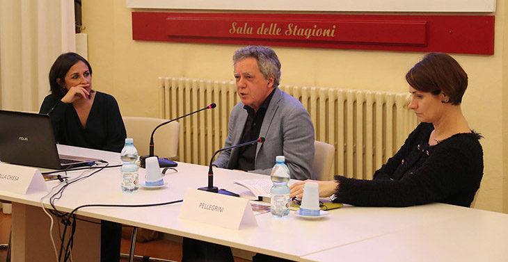 """Stato-mafia, Nando Dalla Chiesa e Stefania Pellegrini sulla sentenza: """"La trattativa c'è stata'. VIDEO"""