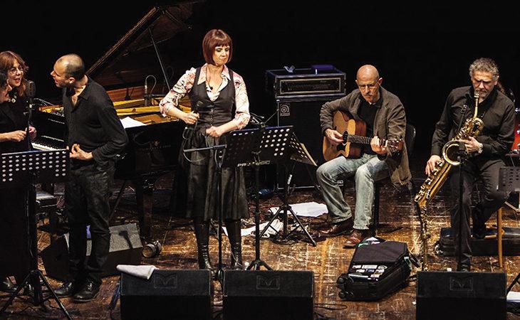 Imola Crossroads, domani sera un omaggio jazz a Fabrizio De André