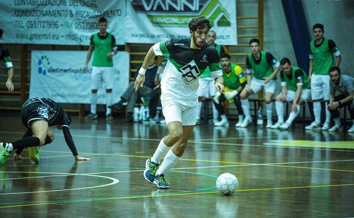 Futsal serie A, Imola-Castello cade sul più bello. Gli occhi però sono tutti sul «caso Pescara»