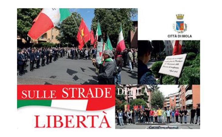 Liberazione, il programma delle celebrazioni a Imola