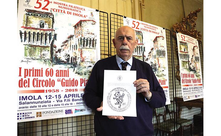 Circolo «Guido Piani», 60 anni di passione in mostra alla Salannunziata di Imola