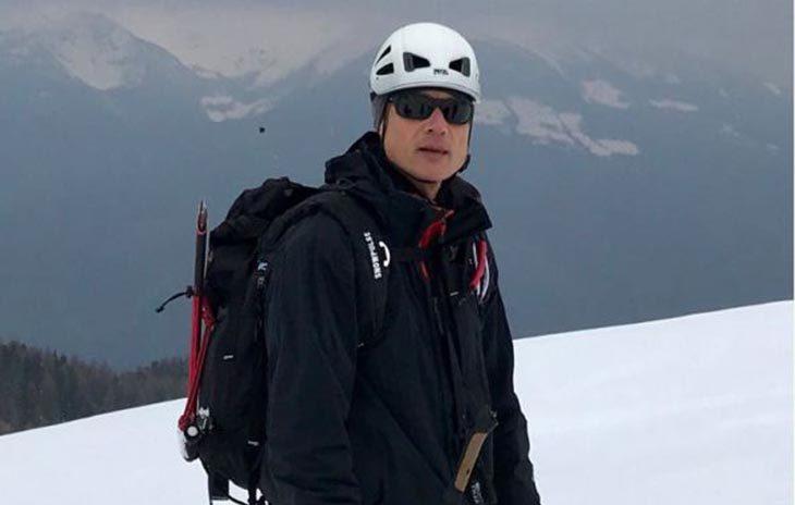 Carlo Dall'Osso, i funerali e le indagini per la morte sotto la valanga
