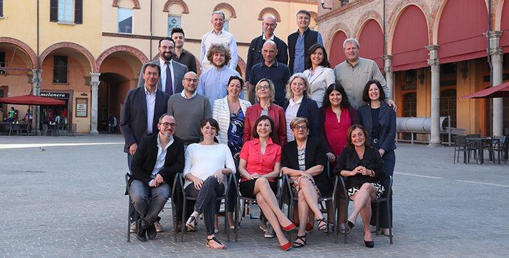 #ElezioniImola2018, i candidati della lista Imola Futuro-Area Civica