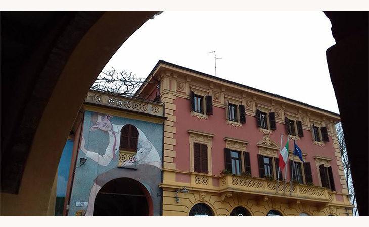 Il Comune di Dozza vende le azioni Hera al Conami. ll commento del sindaco Albertazzi