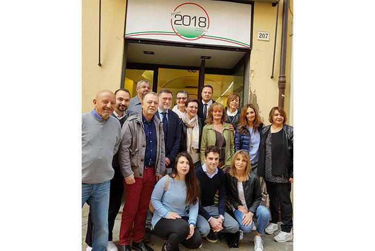#ElezioniImola2018, i candidati della lista Focus per Imola