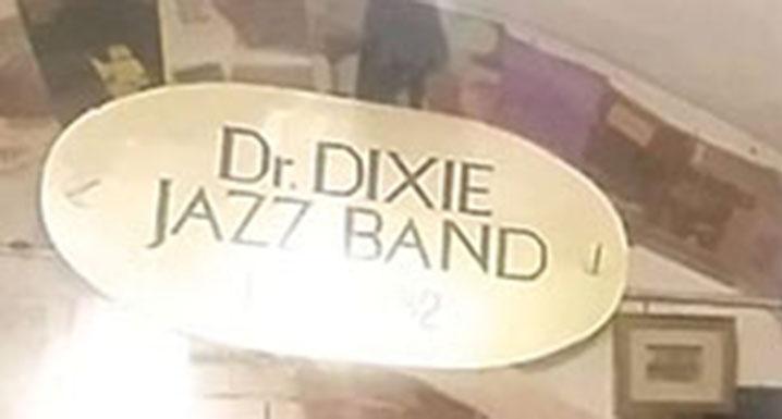 La Dr. Dixie Jazz Band apre il festival a Medicina