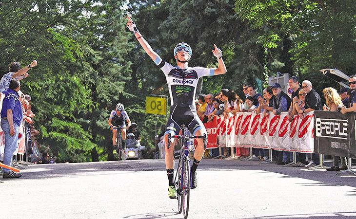Ciclismo, domani si corre la Coppa Varignana a Osteria Grande