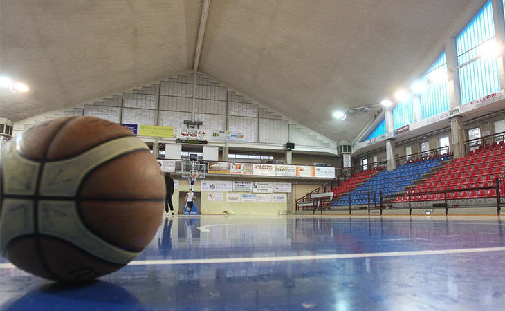 Basket Amatori, final four al PalaRuggi, venerdì 18 le semifinali