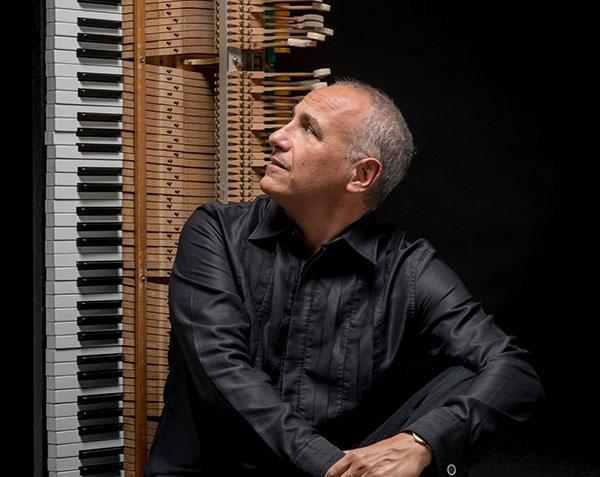 Danilo Rea e l'Innocenzo Ensemble per i bambini del mondo