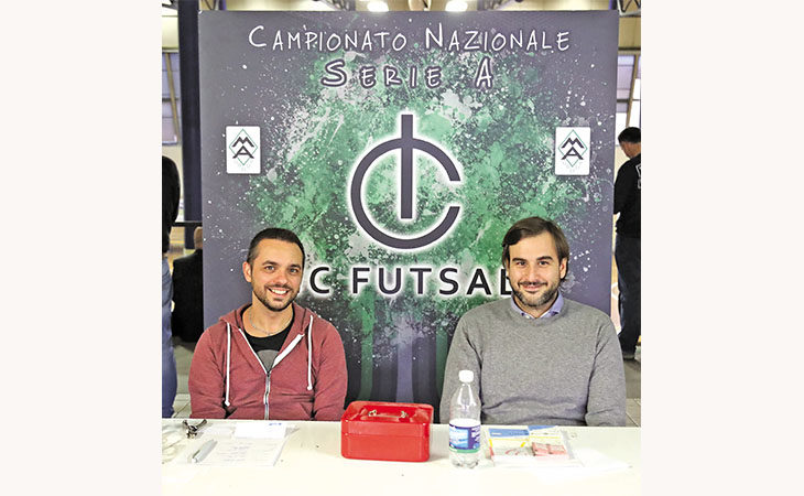 Futsal, Imola-Castello non chiude ma la categoria è un rebus. Il commento del presidente Matteo Brunori
