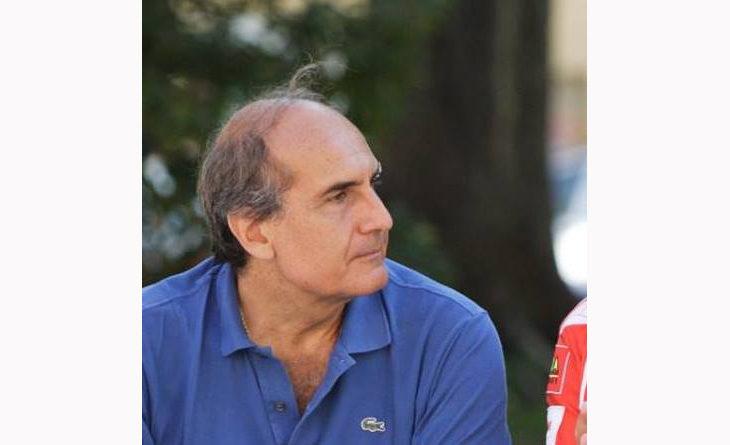 Roberto Marazzi è il nuovo direttore generale dell'autodromo di Imola